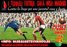 Madrid Football Tournament