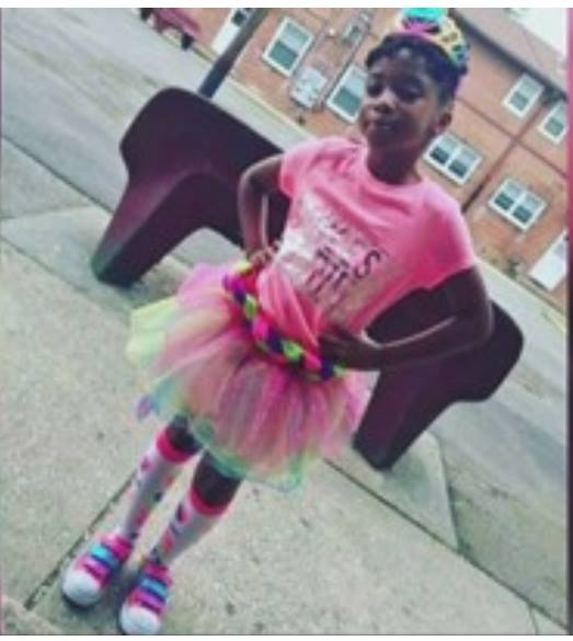 10 Year Old Girl Killed In Mass Shooting. National Media & BLM Silent