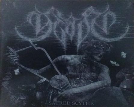 Messe- Sacred Scythe