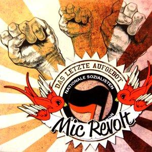 Mic Revolt- Weg des widerstands