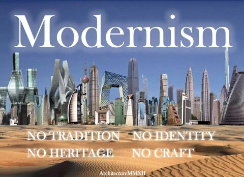 Quotes: The Crisis Of Modernity
