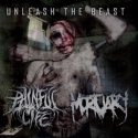 Painful Life / Mortuary- Unleash The Beast