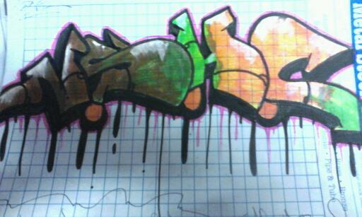 NSHC Sketch