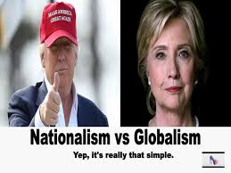 Nationalism Over Globalism