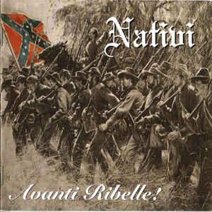 Nativi- Avanti Ribelle!