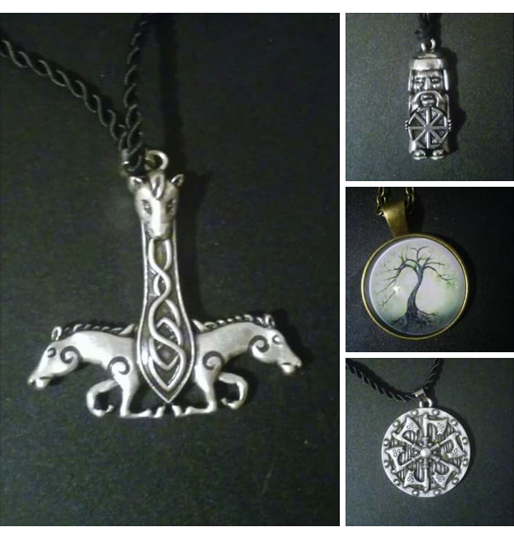 New Necklaces Available In Our Store