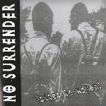 No Surrender- Eternal Students
