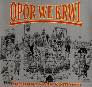 OWK- Rodzinny Park Rozrywki