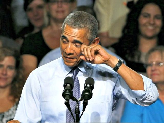 Dat Legacy: Obama Destroys Democrat Party/ Named Most Admired Man