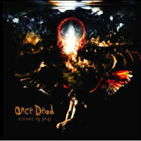 Once Dead- Vision Of Hell