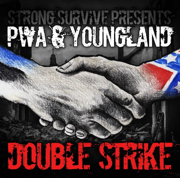 Youngland To Release New Music On Split With P.W.A.