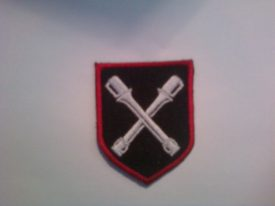 Grenadier Patch