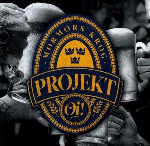 Projekt OI!- Mormor`s Krog