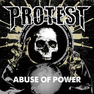 Protest- Abuse Of Power