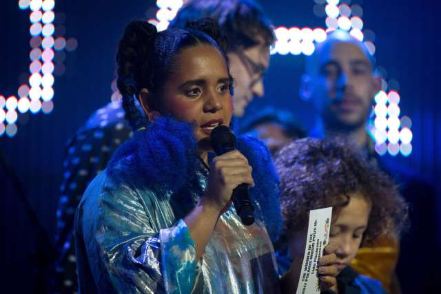 Music Artist Lido Pimienta Tries To Fight Racism & Discrimination By Being Racist & Discriminatory