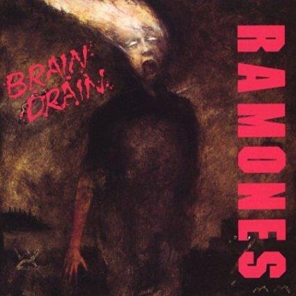 Ramones- Brain Drain