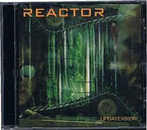 Reactor- Updaterror