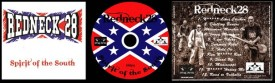 Redneck 28- Spirit Of The South
