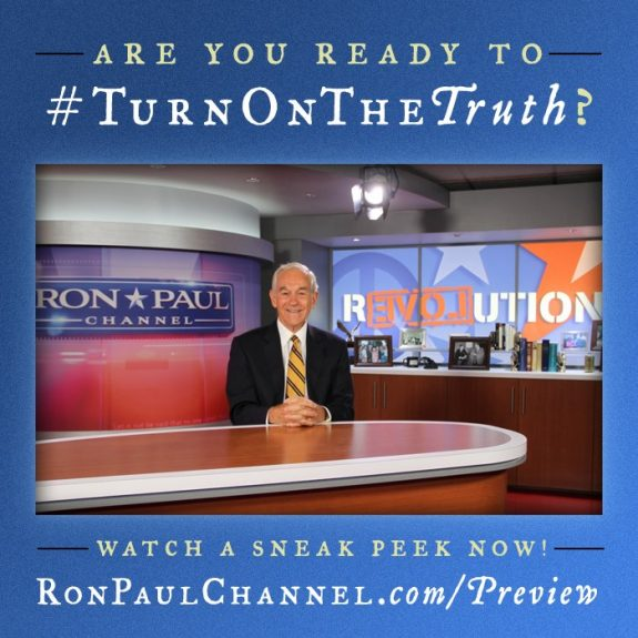 The Ron Paul Channel