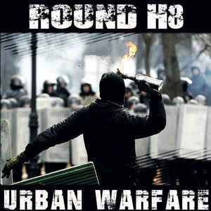 Round H8- Urban Warfare