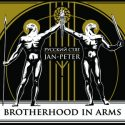 Jan Peter & Russkiy Styag – Brotherhood in Arms