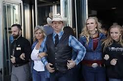 Rancher Ryan Bundy To Run For Nevada Governor. Pledges To Run For State`s Rights