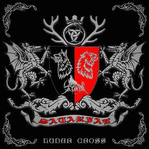 Satarial – Lunar Cross