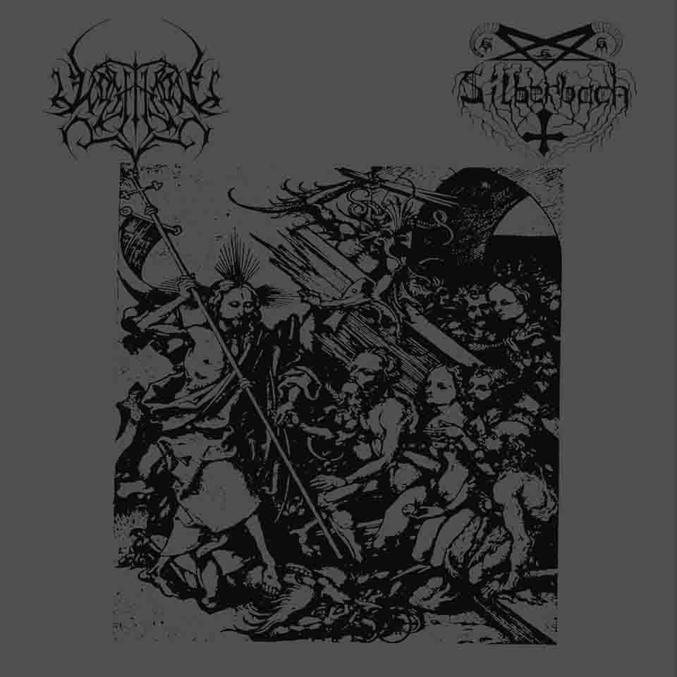 Wolfthrone / Silberbach- Parto de Fuego / Symphony of Soul Demise
