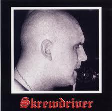 Skrewdriver- Streetfight