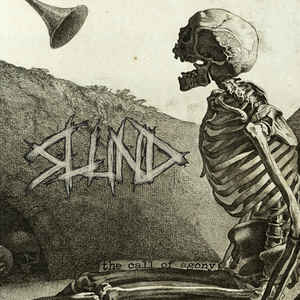 Slund- The Call Of Agony