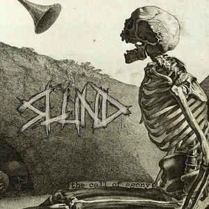 Slund- Disdain
