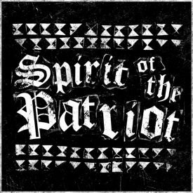 Spirit of the Patriot – Punks for Ron Paul (RON PAUL 2012)