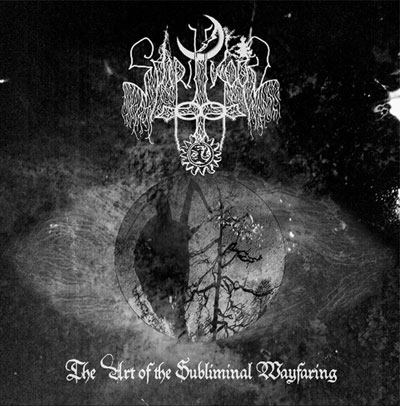 Spiritwood- The Art Of The Subliminal Wayfaring
