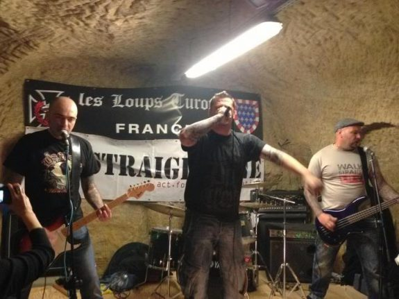 Straightline- One Hope One Voice (Video)
