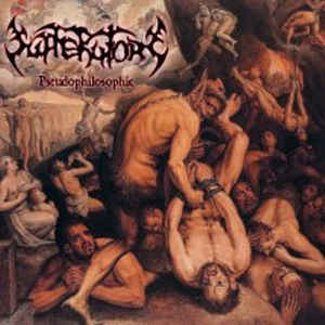 Sufferatory- Pseudophilosophic
