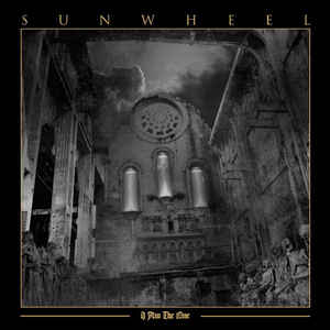 Sunwheel- I Am The One