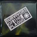 surVIVors of the plague- MDC
