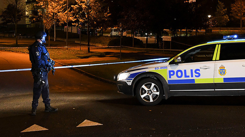 12 Bombs In 24 Days In Sweden
