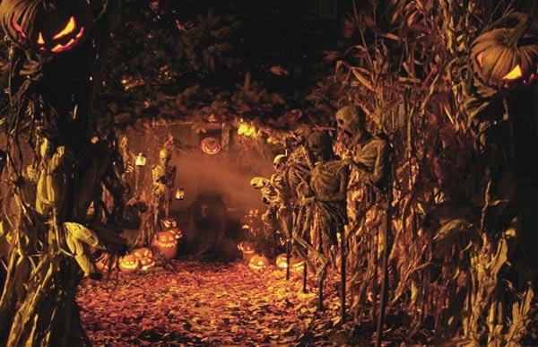 The Pre-Christian Origins of Halloween and Samhain