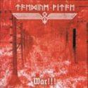 Taedium Vitae- War