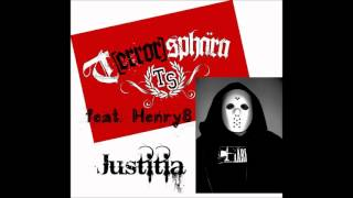 Terrorsphära feat. Henry8- Justitia (Metalcore-Mix)
