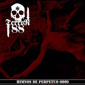 Terror 88- Himnos De Perpetuo Odio