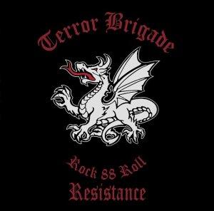 Terror Brigade- Rock & Roll Resistance