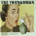 Yardbombs, The – God Bless Americouch