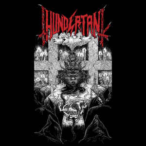Thundertank / Hell Poison- Goatsmoker / Poisoned By Evil Hell