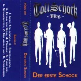 Tollschock- Der Erste Schock (Cassette Tape)