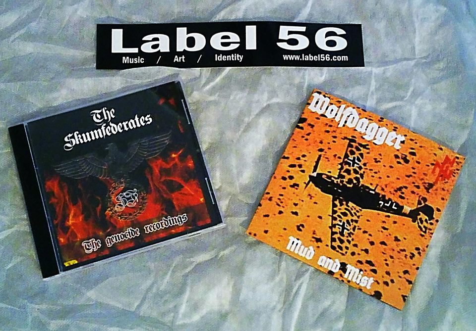 Skumfederates & Wolfdagger In Stock Now