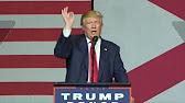 Trump Speech To The World