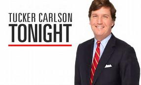 "Jason Whitlock Tells Tucker Carlson Nike Is ""The Real Bully"" In NBA China Controversy"