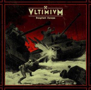 Ultimium- Svegliati Europa